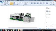 新製品(2)デジタルACDC電源