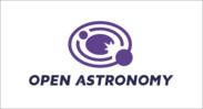 Open Astronomyロゴ
