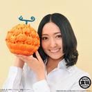 The Devil Fruit メラメラの実(4)