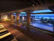 大浴場「湯屋 海の回廊」(外湯エリア1)