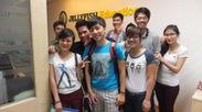 JELLYFISH 日本語学校学生