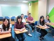 JELLYFISH 日本語学校授業風景