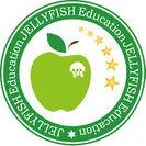 JELLYFISH EDUCATION ロゴ