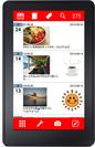 『瞬間日記』Amazon Kindle Fireタブレット版