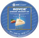 ROYCE' CHEESE DESSERT 6P ホワイト