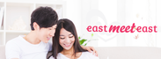「EastMeetEast」