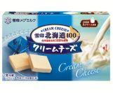 『雪印北海道100 クリームチーズ』