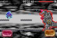 キュートランスフォーマー ゲーム画面3