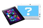 WindowsタブレットPC イメージ