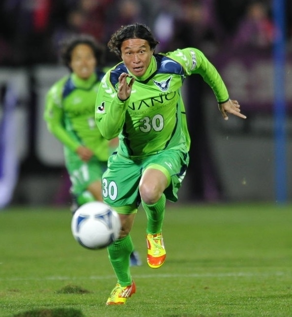 岡野雅行 (サッカー選手)の画像 p1_24