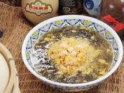 揚州スープ炒飯