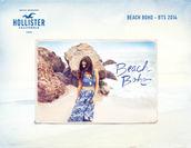 Hollister Beach Boho
