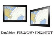 DuraVision FDU2603W