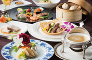 中国料理「春蘭門」メニュー
