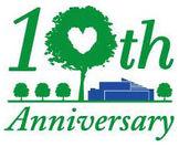 ホテル阪急エキスポパークは2014年4月に10周年を迎えました