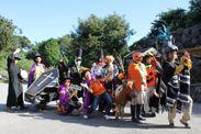 メキシカンハロウィンパレード