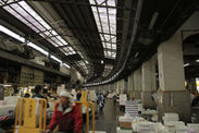 『Tsukiji Wonderland(仮題)』(4)