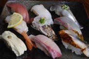 寿司100種130円