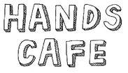 ハンズカフェ ロゴ