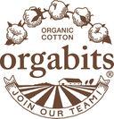 オーガビッツ ロゴ