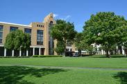 駿河台大学キャンパス