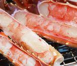 手捌き蟹(焼き蟹) イメージ