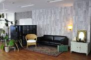 新スタジオオフィス内 ハウススタジオ
