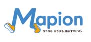 Mapion新コーポレートロゴ&スローガン