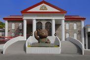 白樺湖畔 蓼科テディベア美術館