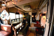 開始時の掲載店舗一例 ~「ark-PRIVATE LOUNGE / CAFE&DINING」