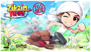ASIA PRINCEの[ZIKZINRUN] 東京ゲームショウ出展