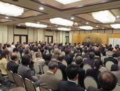 4月開催の東京講演 2