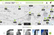 東京の賃貸マンション「賃貸360°」