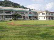 瀬戸内町立与路小中学校