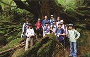 プロジェクトリーダー白石 康次郎と行く 屋久島体験授業
