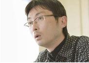 コトック株式会社 安冨浩氏