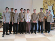ミャンマーのホテル