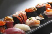 THE寿司プレミアムイメージ