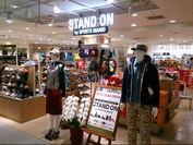 STAND ON 店内写真(1)