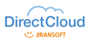 DirectCloudロゴ