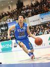横江 豊選手