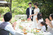 AOICHI HOUSE wedding 1
