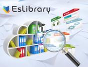 『EsLibrary』
