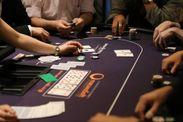 チップとカードとプレイヤー