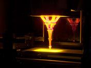 精細な造形が特徴 『3DプリンタSCOOVO MA10』