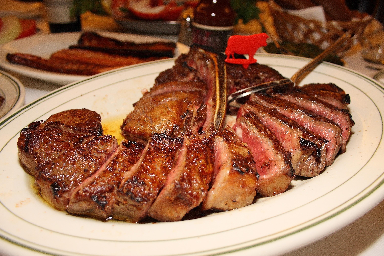 ニューヨーク・ハワイで大人気の極上ステーキが味わえる ...