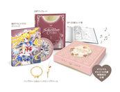 「美少女戦士セーラームーンCrystal」Blu-ray(初回限定豪華版)1巻