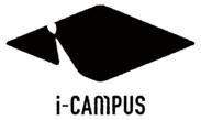 「i-CAMPUS」ロゴ
