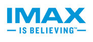 IMAX ロゴ