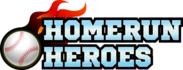 ホームランヒーローズ・ロゴ